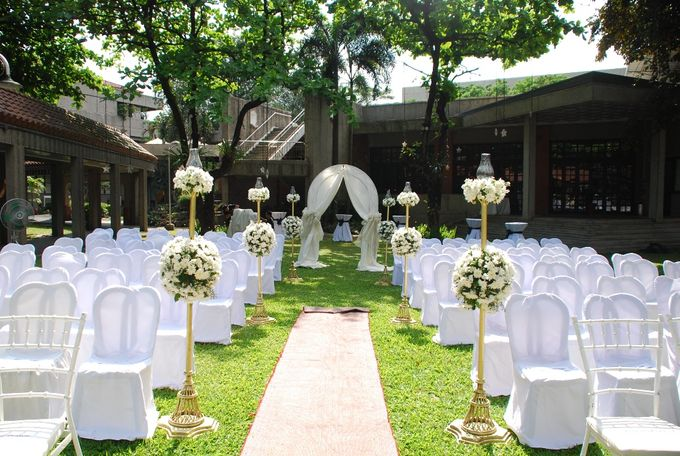Ceremony by Josiah's Catering - 039