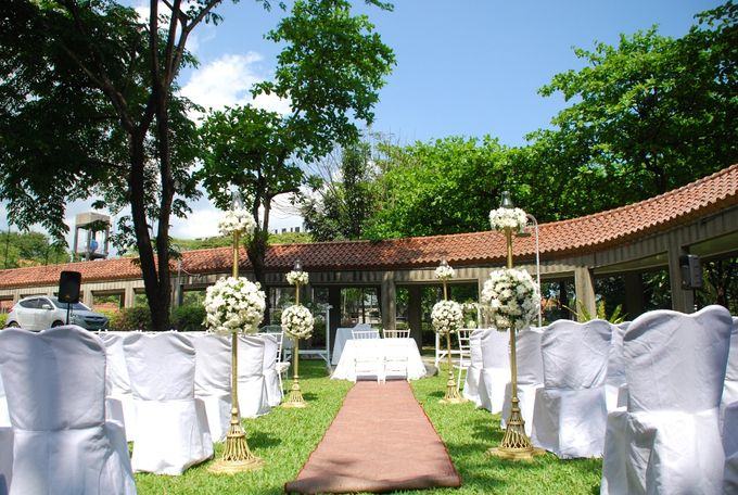 Ceremony by Josiah's Catering - 041