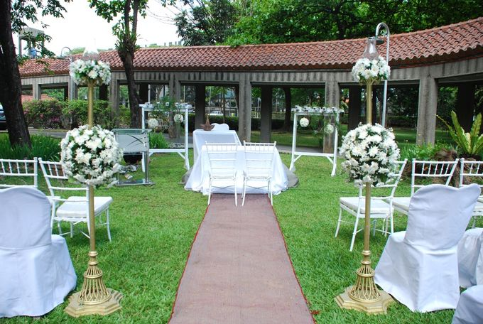 Ceremony by Josiah's Catering - 045