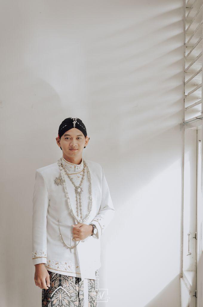Yogyakarta Traditional Wedding by Summer Time - 001