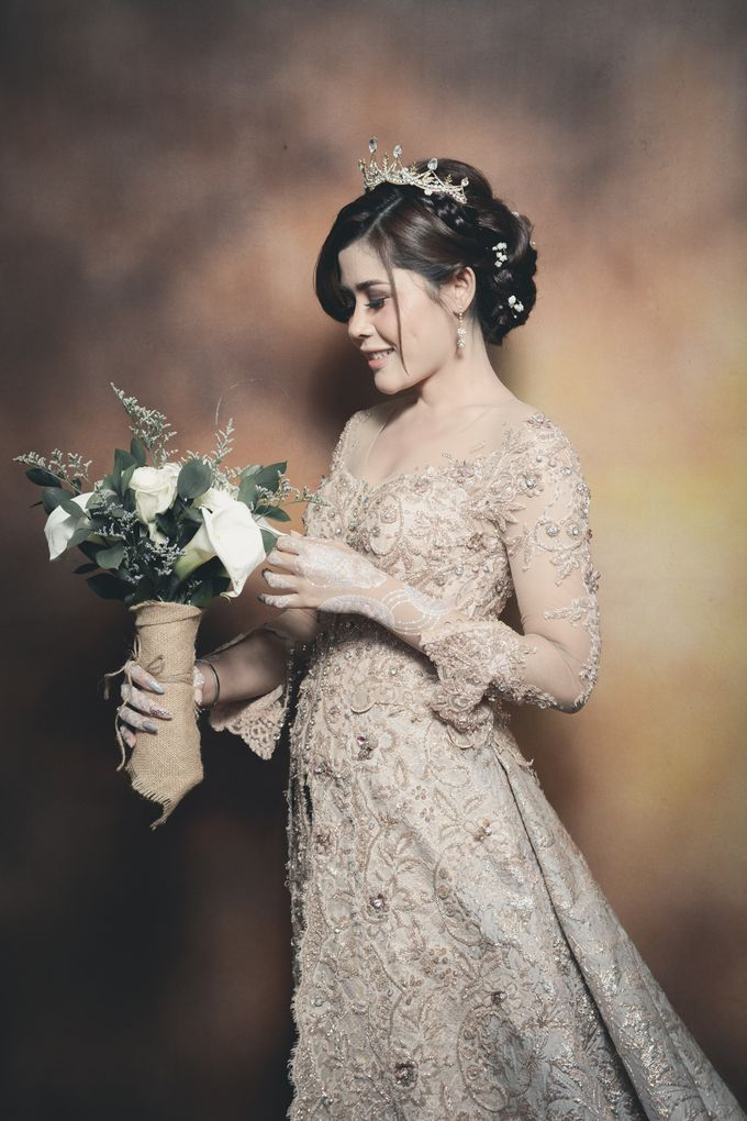 Luly & Ken Wedding by PENDOPO KEMANG - 001