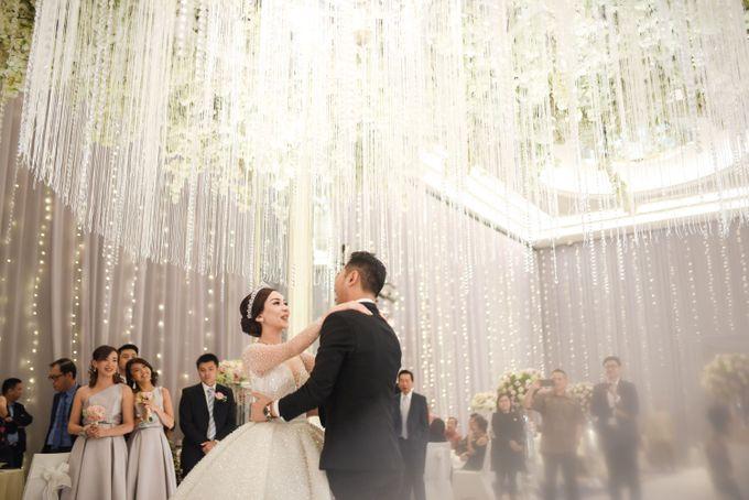 Raffles - Teddy & Ann by Maestro Wedding Organizer - 028