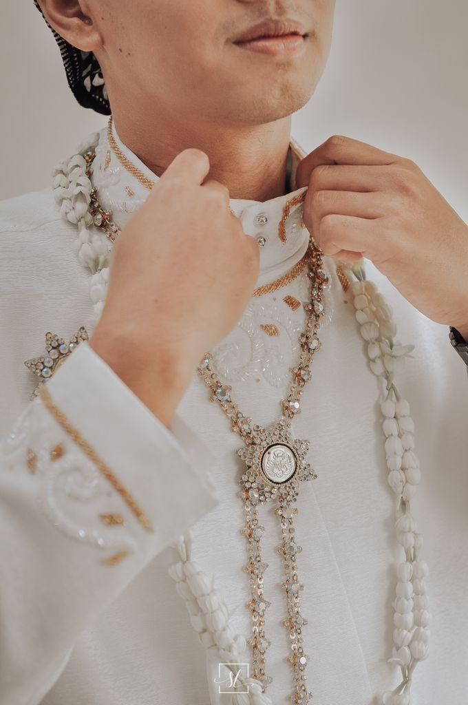 Yogyakarta Traditional Wedding by Summer Time - 010