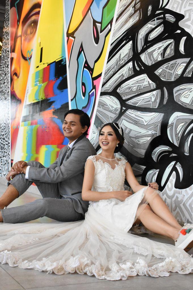 Prewedding at YELLO Paskal by YELLO Hotel Paskal Bandung - 003