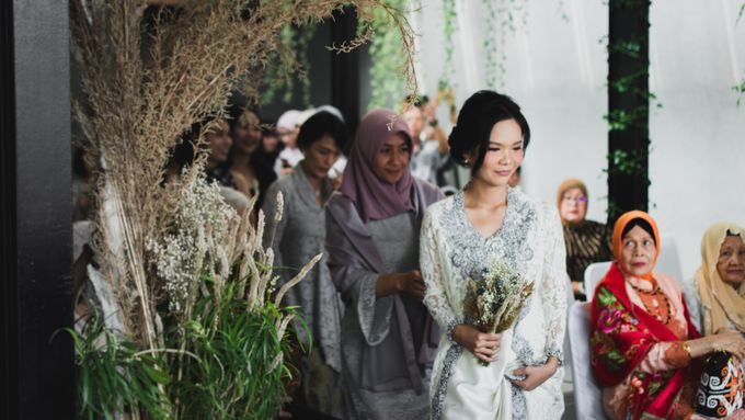 The Wedding of Audrey & Ramon by EdgeLight Production - 010
