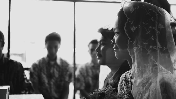 The Wedding of Audrey & Ramon by EdgeLight Production - 001