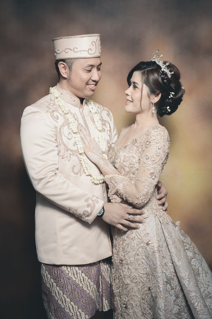 Luly & Ken Wedding by PENDOPO KEMANG - 002
