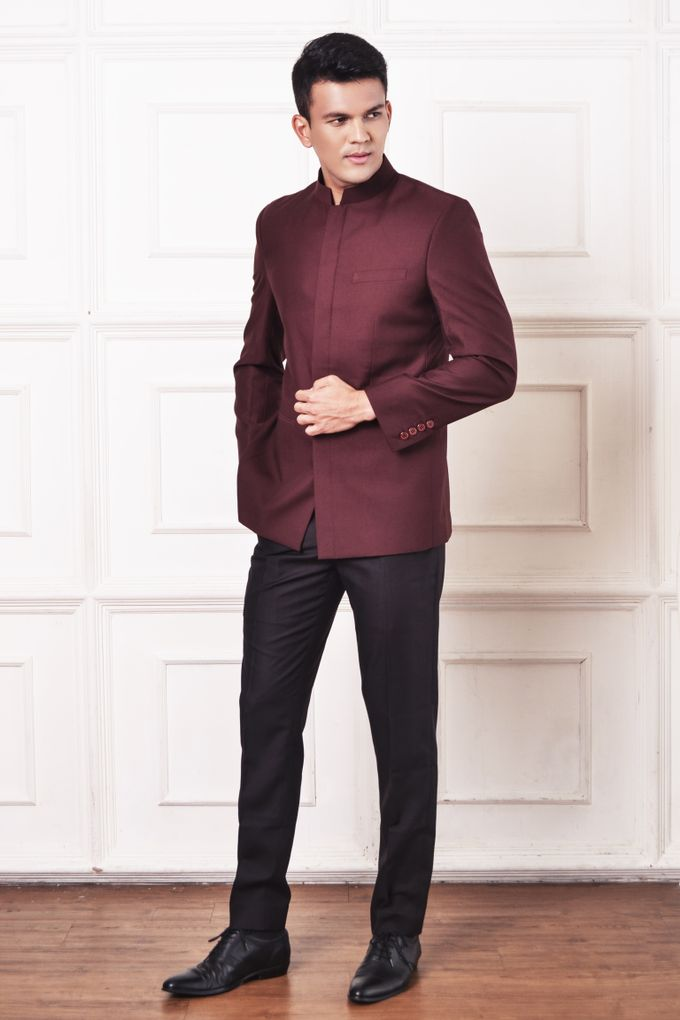 Cheong Sam by ARLO Tailor - 004