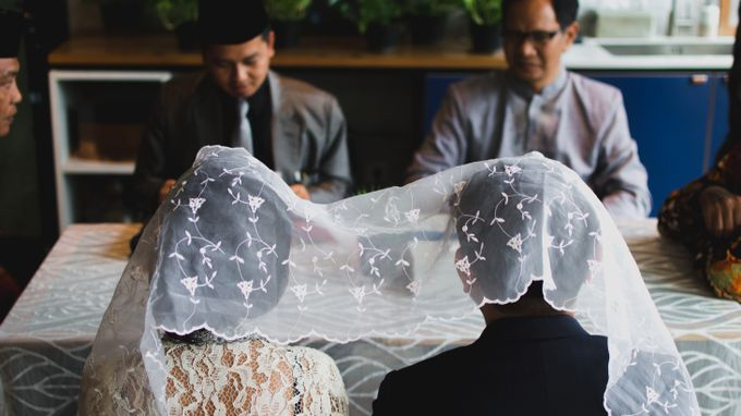 The Wedding of Audrey & Ramon by EdgeLight Production - 002