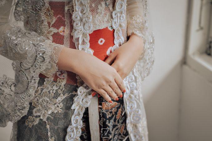 Yogyakarta Traditional Wedding by Summer Time - 018