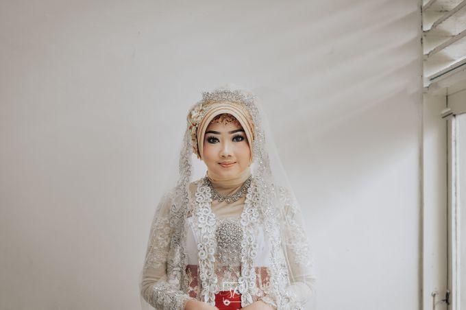Yogyakarta Traditional Wedding by Summer Time - 011