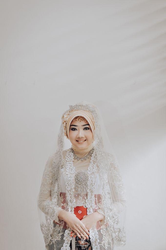 Yogyakarta Traditional Wedding by Summer Time - 003