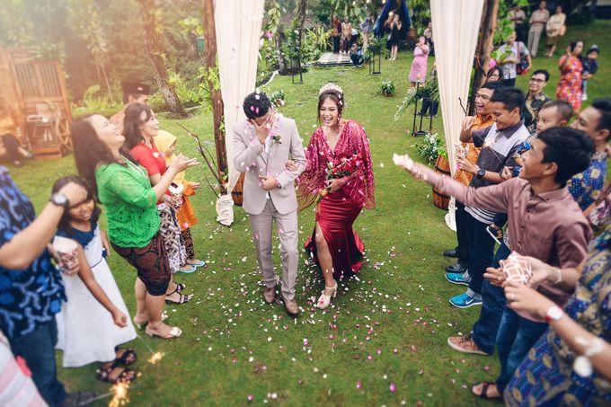 Betta & Yudha Wedding by Jalutajam Photoworks - 005