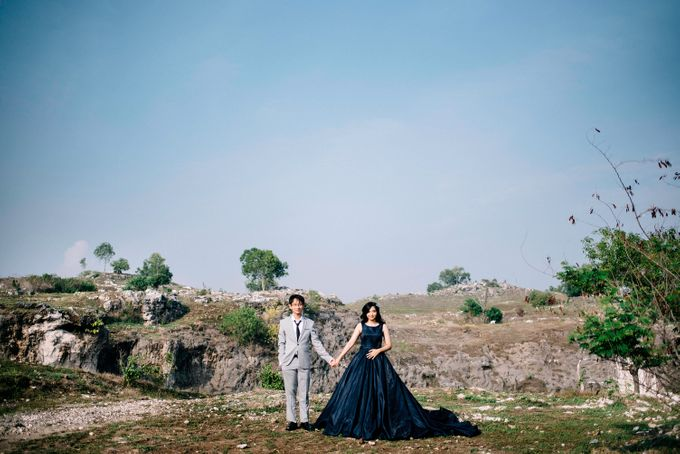 PRE WEDDING by Thousand Pictures   Photo & Video - 040