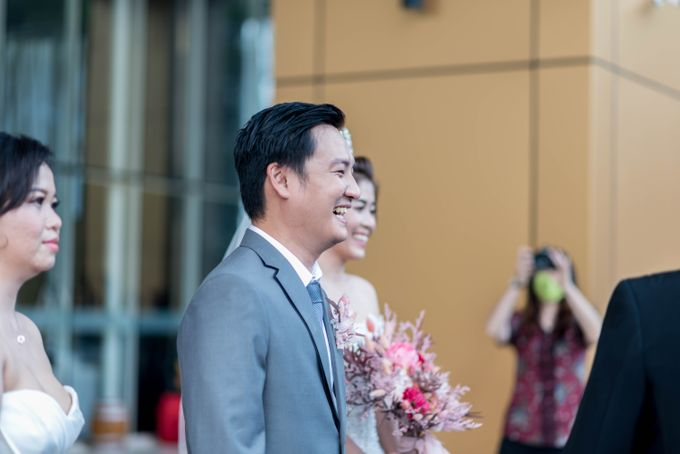 Liputan pernikahan Daniel dan Winny (08-08-2020) by Weddingscape - 023