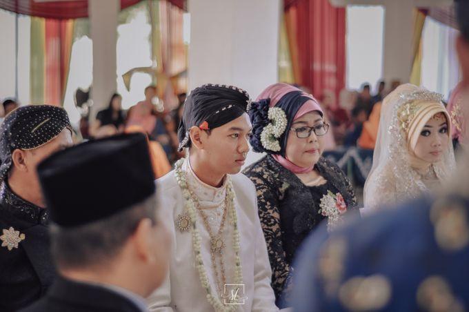 Yogyakarta Traditional Wedding by Summer Time - 008