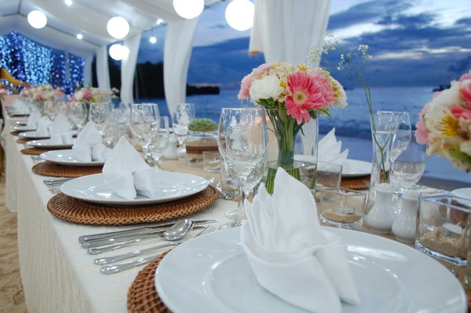 Events at Movenpick Resort and Spa Boracay by Mövenpick Resort & Spa Boracay - 005