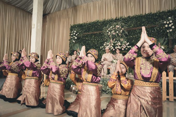 Luly & Ken Wedding by PENDOPO KEMANG - 003