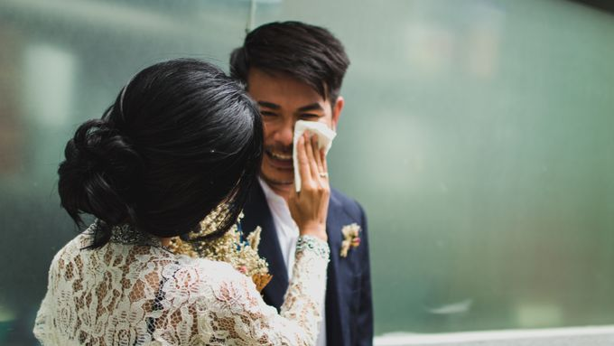 The Wedding of Audrey & Ramon by EdgeLight Production - 003