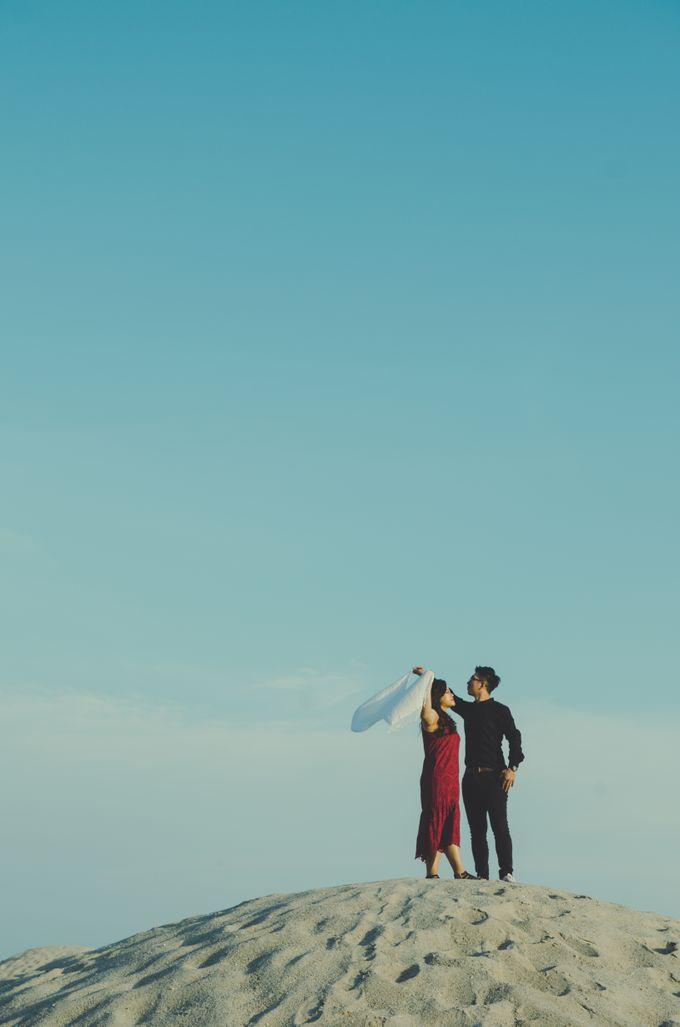 Darren & Fynn by Ryosuke_Rui Photography - 018