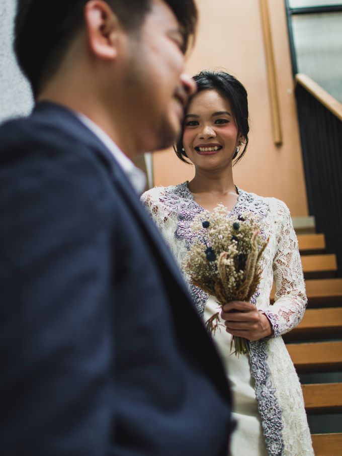 The Wedding of Audrey & Ramon by EdgeLight Production - 004