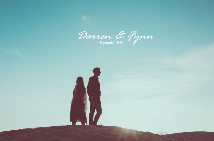 Darren & Fynn by Ryosuke_Rui Photography - 017