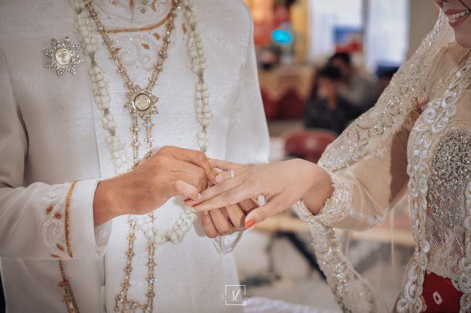 Yogyakarta Traditional Wedding by Summer Time - 015