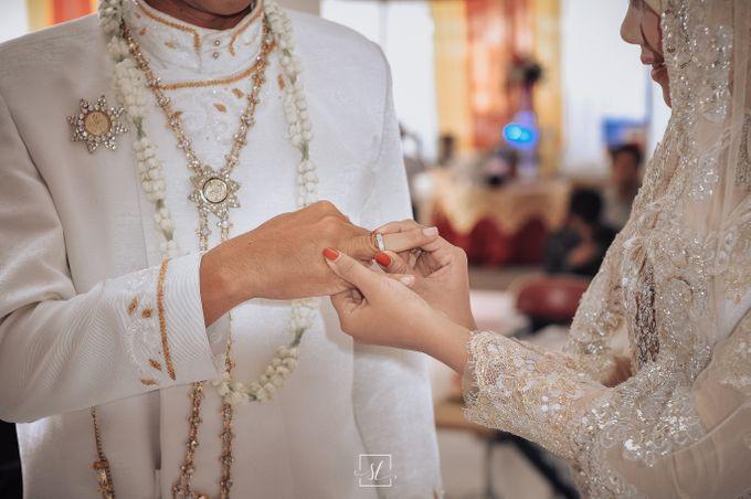 Yogyakarta Traditional Wedding by Summer Time - 017