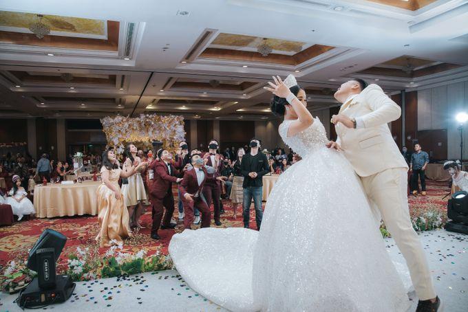 Billy & Vidia Wedding Day by GoFotoVideo - 007