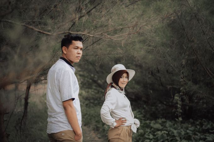 Prewedding Nani & Galih by Summer Time - 004