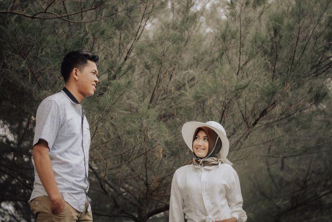 Prewedding Nani & Galih by Summer Time - 006