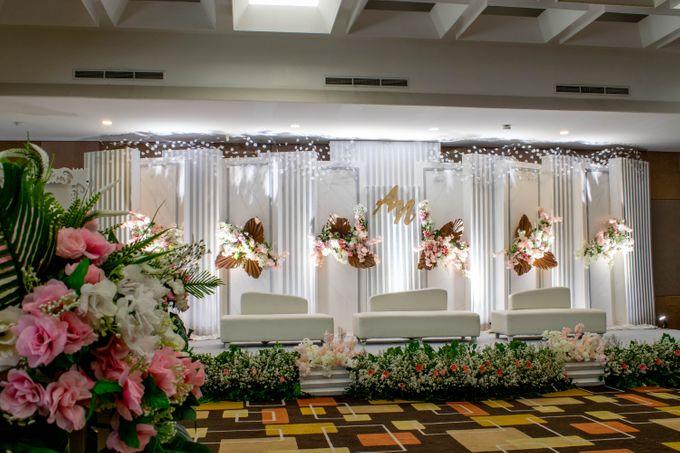 Wedding Nanda & Adi by Lemo Hotel - 006