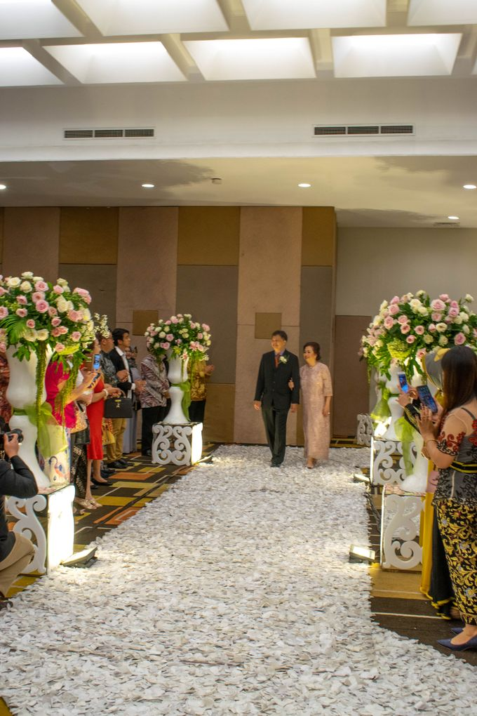 Kei & Sion Wedding Celebration by Lemo Hotel - 017