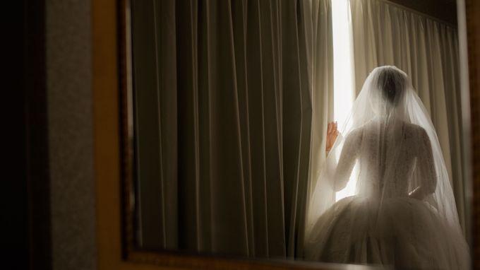 Wedding Day of Daniel & Jennie by Écru Pictures - 020