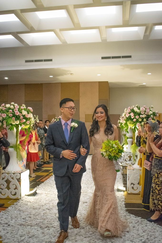 Kei & Sion Wedding Celebration by Lemo Hotel - 015