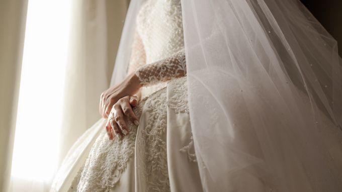Wedding Day of Daniel & Jennie by Écru Pictures - 019