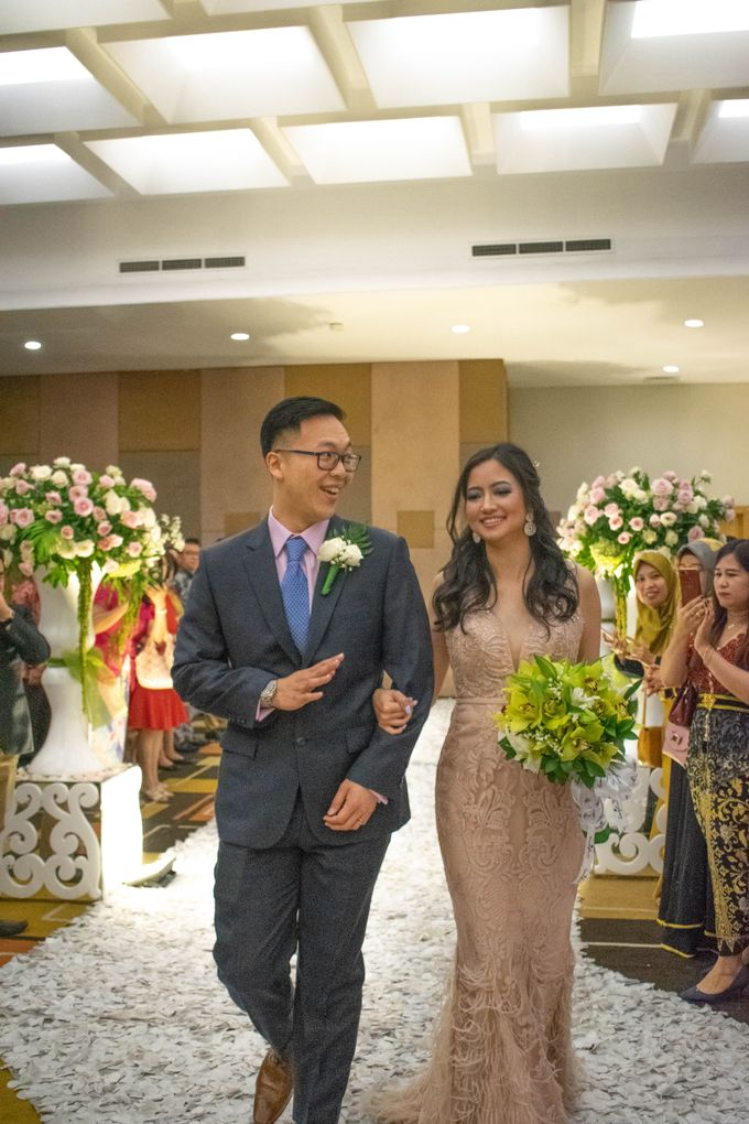 Kei & Sion Wedding Celebration by Lemo Hotel - 016