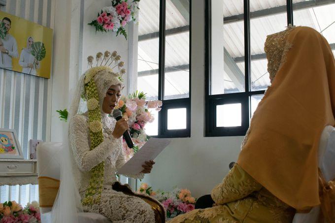 Wedding Nanda & Adi by Lemo Hotel - 001