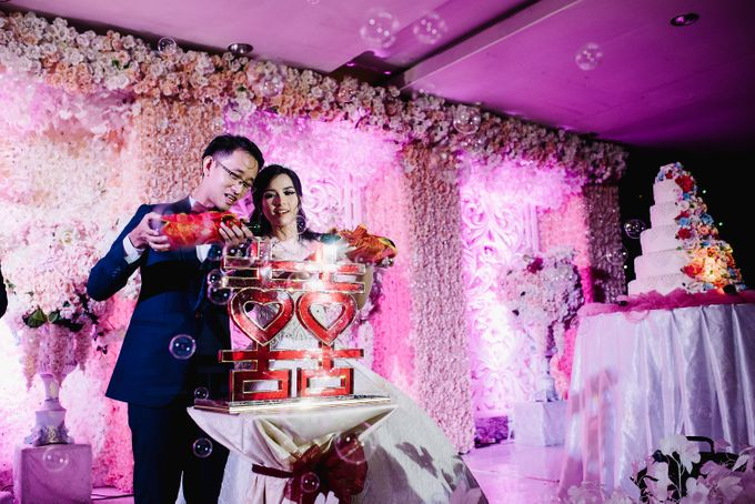 WEDDING by Thousand Pictures   Photo & Video - 049