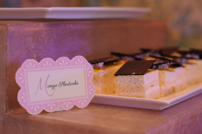 Desserts by Josiah's Catering - 024