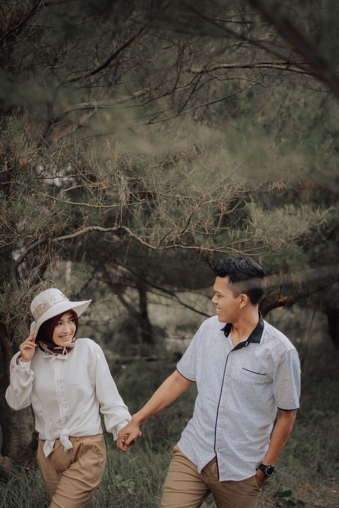 Prewedding Nani & Galih by Summer Time - 005