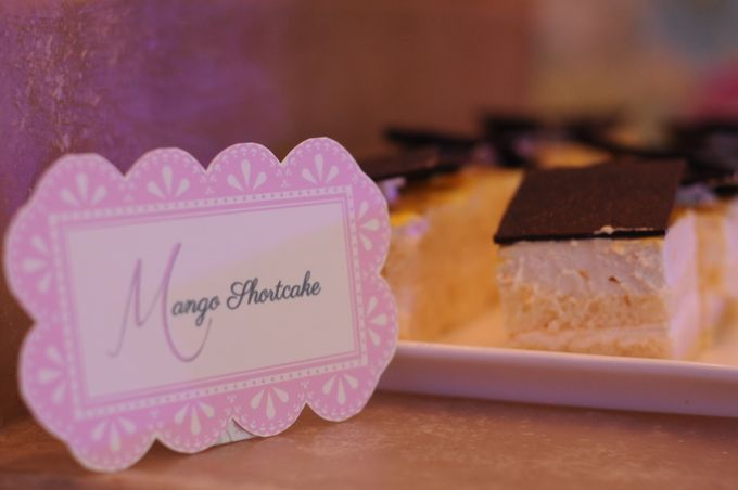 Desserts by Josiah's Catering - 025