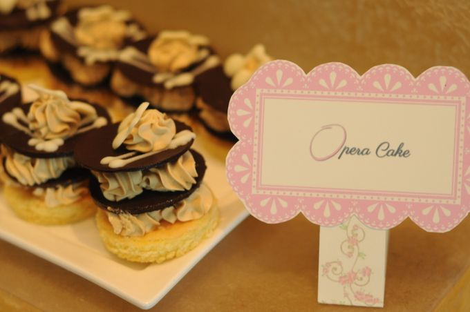 Desserts by Josiah's Catering - 028
