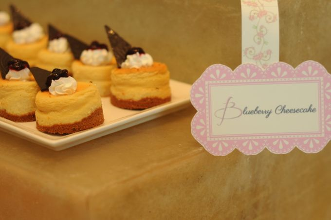 Desserts by Josiah's Catering - 029