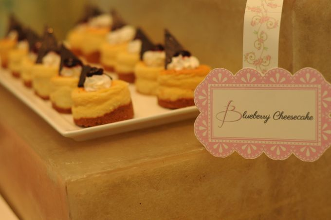 Desserts by Josiah's Catering - 030