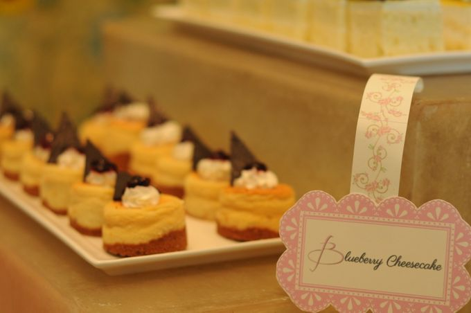 Desserts by Josiah's Catering - 031