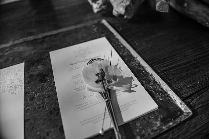 Niseko Wedding in winter by LANDRESS WEDDING - 005