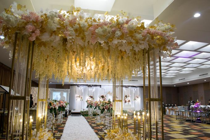 Wedding Nanda & Adi by Lemo Hotel - 008
