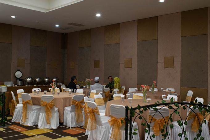 Wedding Nanda & Adi by Lemo Hotel - 010
