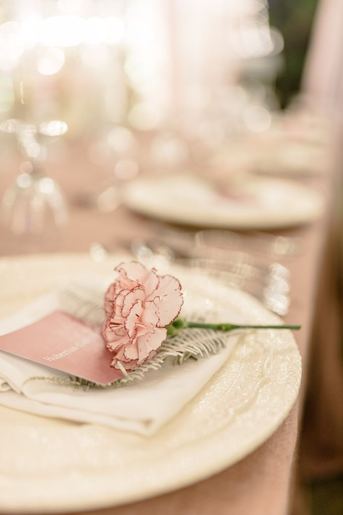 The Wedding of Evelyn & Raymond by Bali Eve Wedding & Event Planner - 039